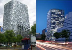 Jean Nouvel - Condominio de residencias, 100 11th Avenue, New York, EEUU