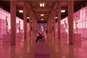 Rem Koolhaas - OMA - 24 Hour Museum, París, Francia