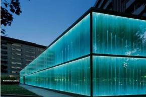 Carlos Ferrater  (OAB) - Roca Barcelona Gallery, Barcelona, España