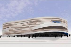 ARUP - Derby Arena, Viroqua, Wisconsin, EEUU.