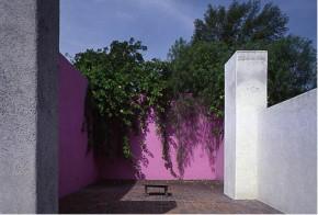 Casa Luis Barragán (Patrimonio de la Humanidad) - Colonia Garza, México D.F., México