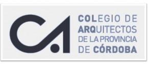 Entidades profesionales envolventes arquitect nicas - Colegio de arquitectos de cordoba ...
