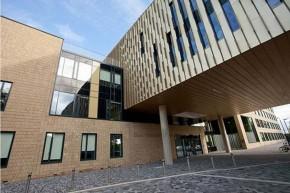 Fleiden, Clegg, Bradley Studios - Isaac Newton Academy, Ilford, Essex, UK