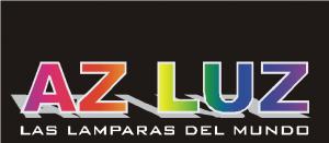 Logo AZ LUZ Blog