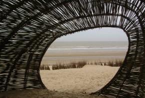Marco Casagrande - Sandworm, Wenduine, Belgium