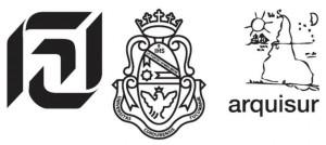 logos FAUD UNC CA
