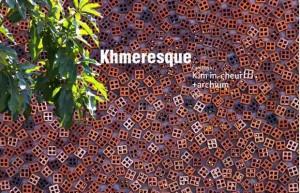 KHMERESQUE